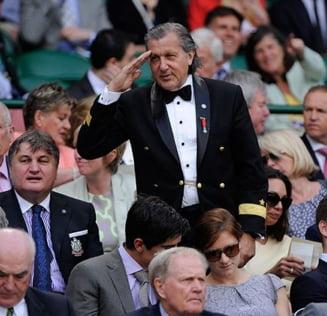 Ilie Nastase se revolta inainte de Wimbledon: Sa fim seriosi!