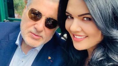 """Ilie Nastase si sotia sa s-au impacat. Ioana Nastase si-a retras cererea de divort. """"El are nevoie de mine, de ajutorul meu"""""""