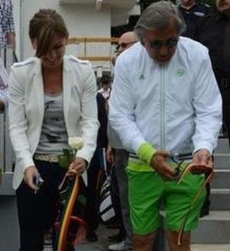 Ilie Nastase stie cum se poate impune Simona Halep la Roland Garros: Sa se elimine intre ele jucatoarele mari