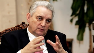Ilie Sarbu: De ce nu vorbeste Basescu de dosarul lui de ofiter acoperit?