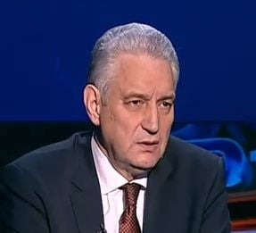 Ilie Sarbu: Geoana m-a dezamagit - Nu poate fi un candidat la prezidentiale