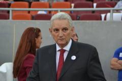 Ilie Sarbu: Iohannis nu e pregatit sa candideze, a trait ca un boier la Sibiu, pe fonduri europene