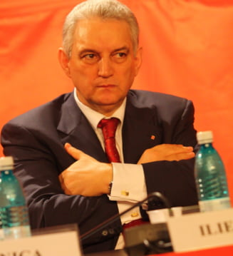 Ilie Sarbu: Prigoana are farmecul lui, dar nu e un pericol pentru Oprescu