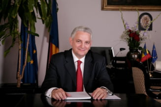 Ilie Sarbu: Referendumul ar putea fi organizat in doua zile, lucrurile se pot aranja