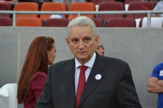Ilie Sarbu: Voi asista la discursul lui Traian Basescu, dar nu inteleg ratiunea lui