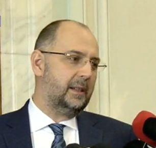 Ilie Sarbu, contrazis de UDMR: Nu ne bagam intr-o disputa familiala. Protocolul din 2012 nu mai e valabil