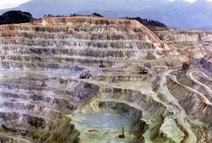Ilie Sarbu, despre Rosia Montana: De aurul romanesc trebuie sa beneficieze romanii