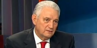 Ilie Sarbu, despre concediul lui Ponta: S-a dat vreo lege ca nu ai voie sa pleci in vacanta?