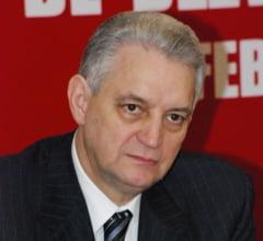 Ilie Sarbu, despre fuziunea PDL-PNL: Directia de mers e totusi spre Traian Basescu