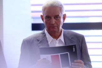 Ilie Sarbu, la Curtea de Conturi. Comisiile de Buget, aviz pozitiv