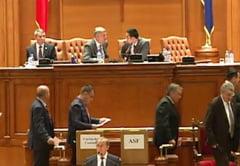 Ilie Sarbu a fost votat vicepresedinte la Curtea de Conturi