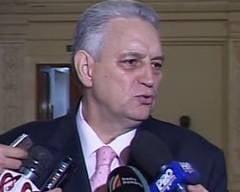 """Ilie Sarbu cere o comisie din strainatate pentru """"sanatatea lui Basescu"""""""
