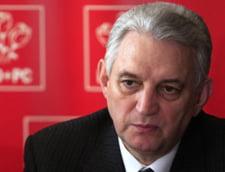 Ilie Sarbu i-a turnat in plen pe senatorii pro pensii militare speciale