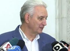 Ilie Sarbu pleaca definitiv din politica dupa 23 de ani: Noua functie nu imi mai permite sa fiu membru de partid