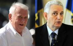 """Ilie Sarbu pune Timisul pe harta """"greilor"""" cu dosare la DNA. Drumul l-au deschis deputatii Popoviciu si Samartinean"""