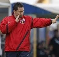 Ilie Stan nu exclude o revenire la Steaua
