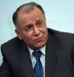 Iliescu: Alegerile anticipate nu intereseaza pe nimeni