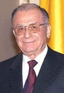Iliescu: Despartirea USL nu intra in discutie, alianta functioneaza foarte bine
