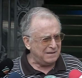 Iliescu: Iesirea PSD de la guvernare ar fi o prostie