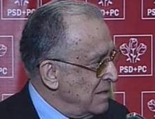 Iliescu: PSD nu e un partid de handicapati care sa aiba nevoie de Gusa