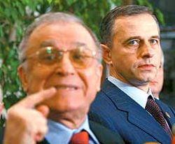Iliescu: Pot sa apara candidati surpriza la sefia PSD (Video)
