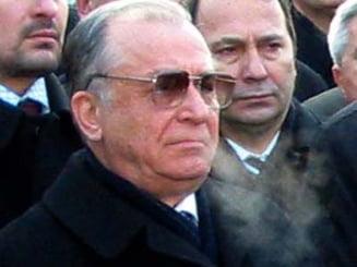 Iliescu: Revolutia din 1989 nu a fost antisocialista