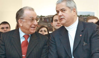 Iliescu: Sa fim solidari cu Nastase, chiar daca va fi condamnat