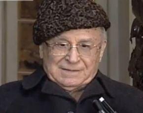 Iliescu: Suspendarea lui Basescu e un obiectiv nerealist in acest moment