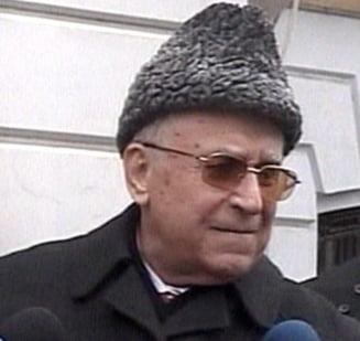 Iliescu, cel mai apreciat politician dupa 1989