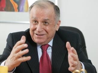 Iliescu, despre o participare a Romaniei in Libia: Nu avem forta necesara
