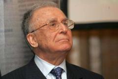 Iliescu, despre relatia Basescu-Ponta: Naravurile indivizilor provoaca tensiuni interinstitutionale (Video)
