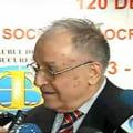 Iliescu, despre tensiunile dintre Ponta si Antonescu: Aceste frecusuri sunt normale si intr-un cuplu
