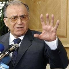 Iliescu, despre trimiterea in judecata a lui Dragnea: Nu poate fi incriminat un om care si-a facut datoria