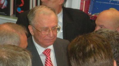 Iliescu, replica pentru Parchet: In Romania a avut loc o Revolutie, indiferent de ceea ce se straduiesc sa acrediteze unii