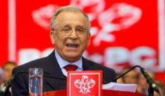 Iliescu a gasit tapul ispasitor al insucceselor electorale ale PSD: Mircea Geoana
