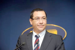 Iliescu crede ca Ponta poate candida la Presedintie: A acumulat experienta