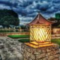 Iluminare gradina – 5 tipuri de corpuri de iluminat pentru gradina ta