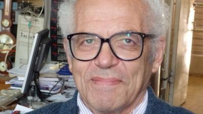Ilustru om de știință evreu atacat la Moscova. Cine a fost agresorul rasist ce a strigat lozinci despre un dictator notoriu