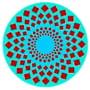 Iluzii optice uimitoare care iti vor cuceri mintea - partea a II-a (Galerie foto)