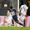 """Imagine fabuloasă din vestiar cu Mbappe, Messi și Neymar! Ilie Dumitrescu: """"Poza asta ar trebui să o aibă pe frigider toți fotbaliștii din Liga I"""" FOTO"""