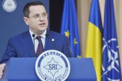 Imaginea sefului SRI, folosita in campania electorala (Video)