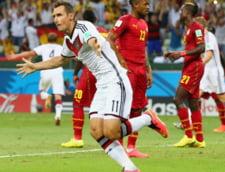 Imaginea zilei la Cupa Mondiala 2014: Omul care intra in istorie