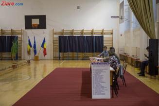 Imagineaza-ti ca au loc alegeri si nimeni nu se prezinta la vot!
