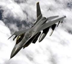 Imagini ale avioanelor Air Force ce iti taie respiratia (Galerie foto)