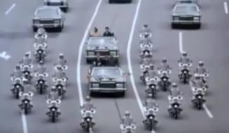Imagini cu Ceausescu, in cel mai recent videoclip Pet Shop Boys: Give stupidity a chance (Video)