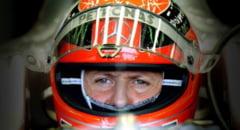 Imagini cu Michael Schumacher? Metoda inedita gasita de paparazzi