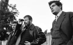 Imagini de colectie cu Bucurestiul anului 1964, cand Lucian Pintilie cauta locatii pentru filmul sau de debut