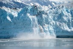 Imagini din satelit cu aisbergul urias care se departeaza de Antarctica (Foto)