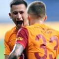 Imagini haioase cu Olimpiu Moruțan și Alex Cicâldău vorbind în limba turcă. Ce-au vrut să spună cei doi fotbaliști români VIDEO