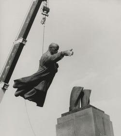 Imagini nemaivazute, interzise de regimul din Uniunea Sovietica (Galerie foto)